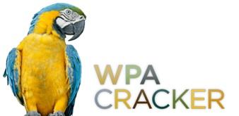 WPA Cracker