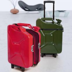 b04b691611132 Z takimi walizkami, lepiej nie wchodź na lotnisko ...