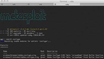 Metasploit i ataki 0day na PDF
