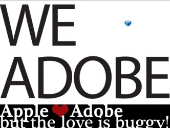 Buggy Adobe