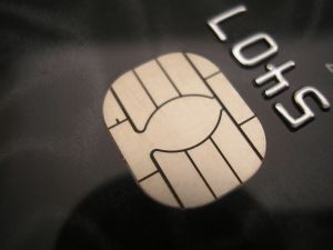 Credit Card (Chip)
