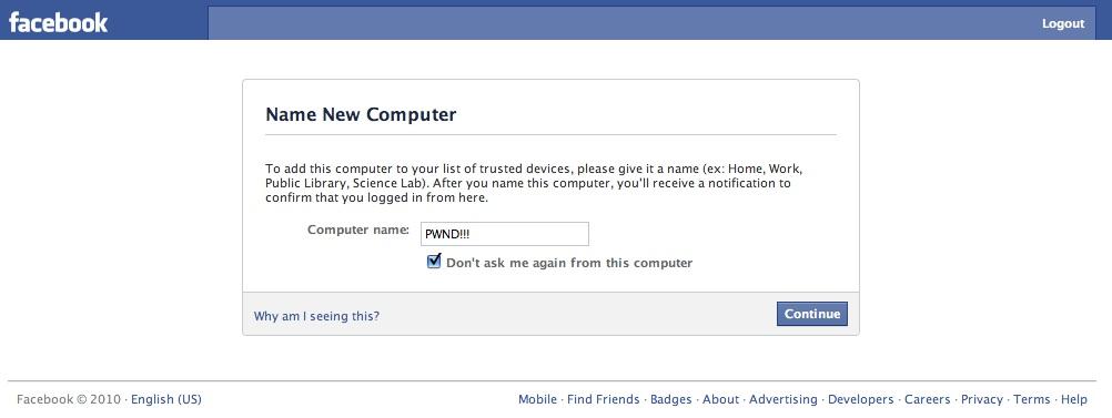 a4a9e51d79f8ed Zabezpiecz Facebooka przed przejęciem konta -- Niebezpiecznik.pl --