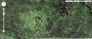 Google Maps - Bazy wojskowe