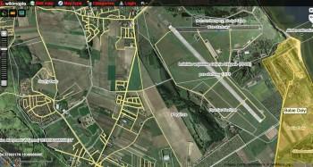 Wikimapia - Bazy wojskowe