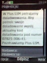 Smishing SMS Phishing