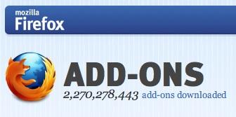 addons.mozilla.org hacked
