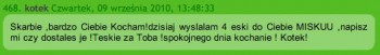 Bramka SMS Zagranica