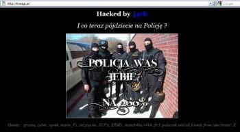 FirmaJP deface / hacked