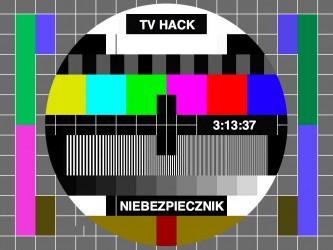 TV Hacking