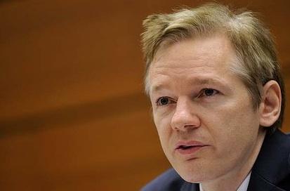 Julian Assagne, Wikileaks.org