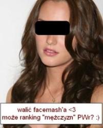 FaceMash PWr (Politechnika Wrocławska)