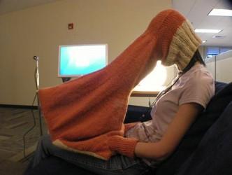 Laptop prywatność