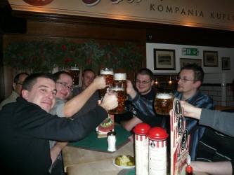 Niebezpiecznikowe piwo