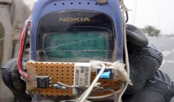Detonator telefoniczny