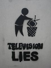 TV kłamie