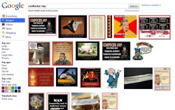 Wyniki Google Images