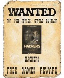 Wanted SONY HACKERS