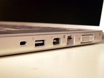 Mac OS X Firewire