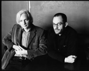 Wikileaks, Assange i Domscheit-Berg