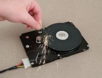 Szlifierka HDD