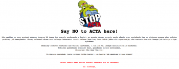 ACTA-elektryk