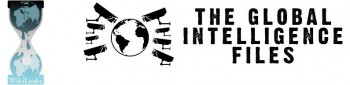 The Global Intelligence Files - List of Releases