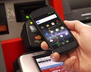 Google Wallet Android