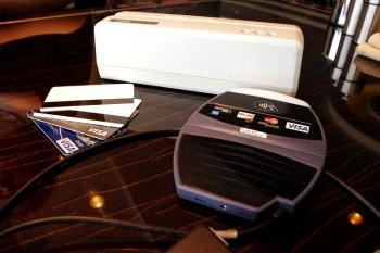 Kristin Paget klonowanie kart RFID