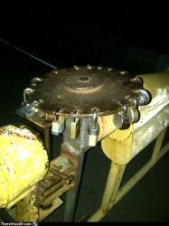 valve padlocks