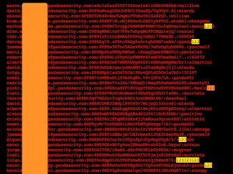 PANDASECURITY JACKHAMMERBUTTRAEP_D BY ANONYMOUS ANTISEC