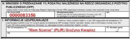 PIT Grażyna Kwapisz