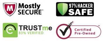 Certyfikaty Bezpieczenstwa