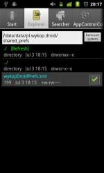 Wykopowa aplikacja