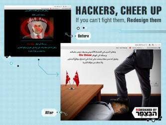 ładne hackowanie