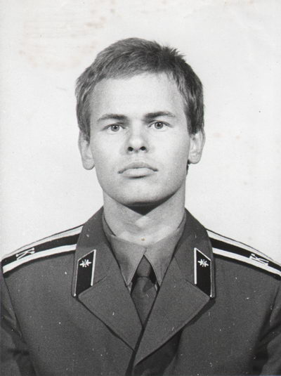 Kaspersky Eugene