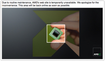 AMD hacked