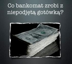 Atakowanie Bankomatow