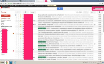 Joemonster Hacked - Gmail Google Apps