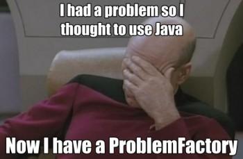Java Fail