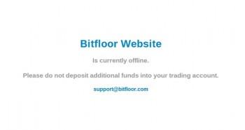 bitfloor.com hacked