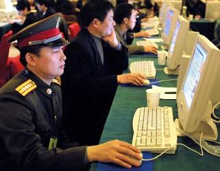 Chińscy hackerzy