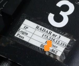 fotoradar adres ip