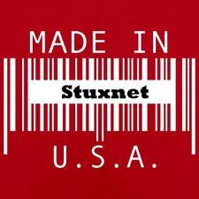 Stuxnet USA