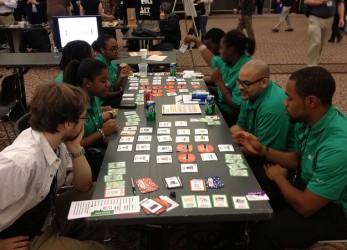 D0x3d - gra na konferencji InfoSecCon