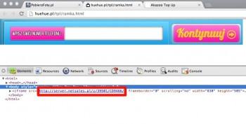 huehue.pl_tpl_ramka.html SMS z numeru 883213945