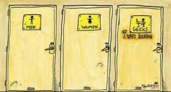 WC Wi-Fi
