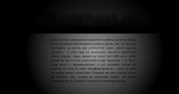 Deface mintshost.pl