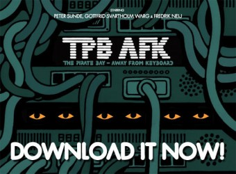 AFK - The Pirate Bay