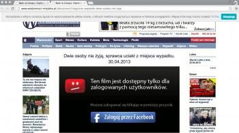 Bądź na bieżąco. Najświeższe wiadomości z kraju na Wiadomości-Polska.pl