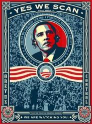 Barack Obama umocnił inwigilację